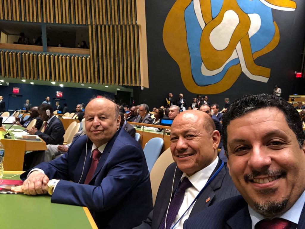 الأزمات الدولية  تؤكد تأثير الإصلاح على قرارات هادي